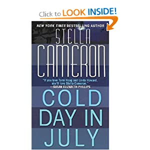 Cold Day In July Stella Cameron