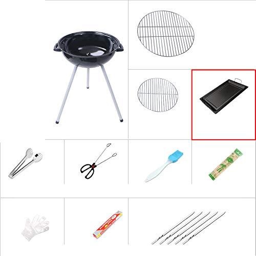 GL-outdoor 47CM Kettle Charcoal Barbecueand e Accessori