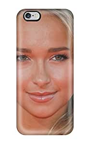High Quality Shock Absorbing Case For Iphone 6 Plus-hayden Panettiere Celebrity People Celebrity