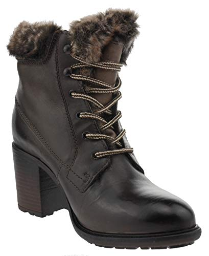 Buffalo Grey Grey Grey Boots Women's 4Rqrw47