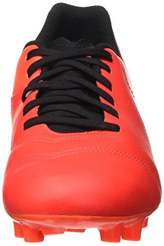 Slvr Crmsn Bambini Crmsn Calcio ttl da Unisex Jr Tiempo Scarpe Rot Legend Mtllc VI Versilbert Allenamento Nike Lt Fg Orange Zx1fqTwWWS