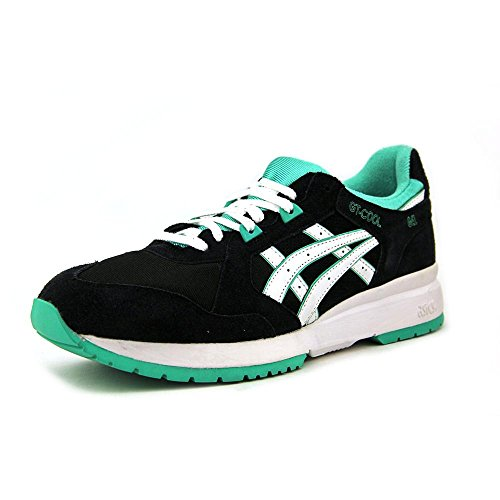 Gt Cool Mens Black / Mint Leaf Di Asics, 12