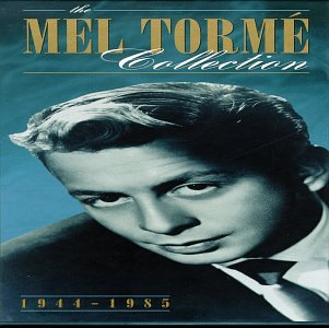 Mel Torme Collection 1944-1985 by Rhino