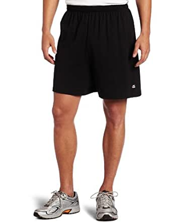 Champion Mens Jersey Short at Amazon Men's Clothing store ...