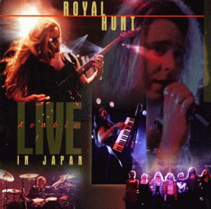 Double Live in Japan by Magna Carta
