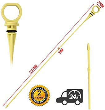 Genuine Oil Dipstick Citroen C2 C3 I Xsara Peugeot 206 307 1.4 HDi 117485
