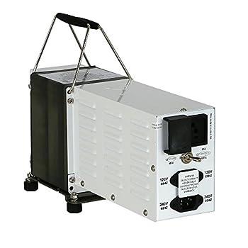 Image of Ballasts Sun System Hard Core 1000-watt Switchable Ballast, 120/240-volt - 902650