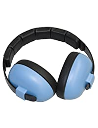 Baby Banz earBanZ Infant  Hearing Protection, Blue BOBEBE Online Baby Store From New York to Miami and Los Angeles