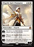 Magic: the Gathering Elspeth, Sun39;s Champion - Duel Decks: Elspeth vs Kiora - Foil