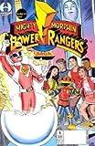Saban's Mighty Morphin Power Rangers Saga #1-3 Complete Rare 2nd Comic Book Series