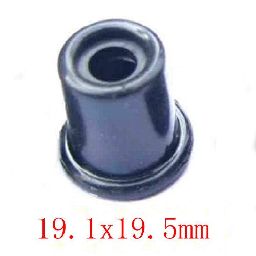 Motorcycle Engines Component - 19.1-27mm Motorcycle Oil Seal Master Cylinder Piston Dust Cover - 002-1 X Motorcycle Oil Seal
