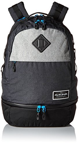 Dakine Interval Wet/Dry Surf Backpack, 24 L/One Size, Tabor [並行輸入品] B07DWN8JN8