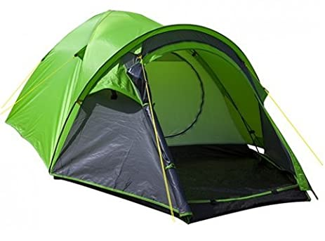 Summit 2 Man Tent - H-halt Pinnacle Skin Dome Tent - Green  sc 1 st  Amazon.com & Amazon.com : Summit 2 Man Tent - H-halt Pinnacle Skin Dome Tent ...