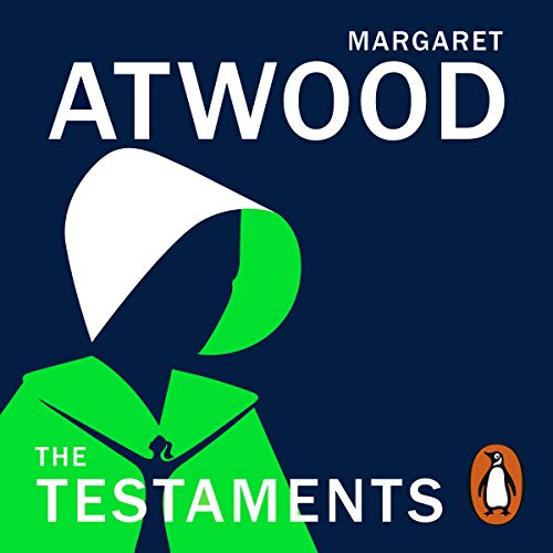 The Testaments (The Handmaid's Tale)