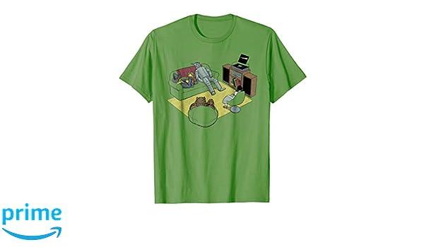 Amazon.com: Shirt.Woot: Dark Side of Oz Listening Party T ...