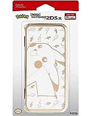 HORI Premium Protector - Pikachu Edition for Nintendo New 2DS XL