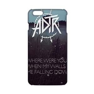 Evil-Store ADTR 3D Phone Case for iPhone 6 plus