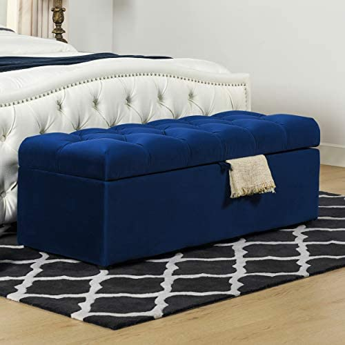 Jennifer Taylor Home Arlo Storage Bench