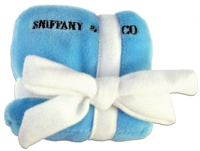 Sniffany Plush Doy Toy – Small, My Pet Supplies