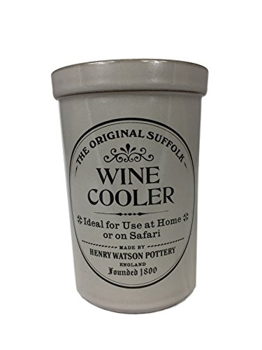 ceramic wine cooler - 7