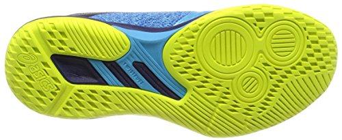 Ballistic Ss19 Netball Gel Scarpe Women's Asics Ff Blue Da netburner E6f1fq7