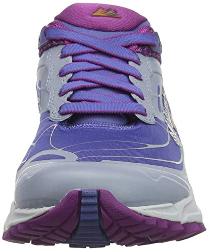 Para De Copper Zapatillas Running Morado Mujer Bright eve Iii Trail Caldorado Columbia CYqwUT