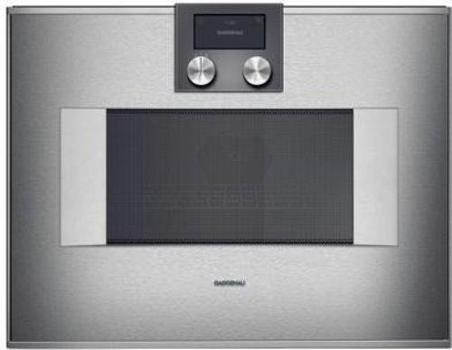 """GAGGENAU 400 Series 24"""" 1.3 cu. ft. Built-in Microwave for sale  Delivered anywhere in USA"""