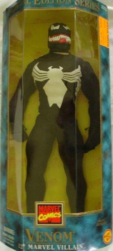 Spiderman Marvel Villain VENOM 12