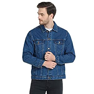 KOTTY Mens Full Sleeve Jacket