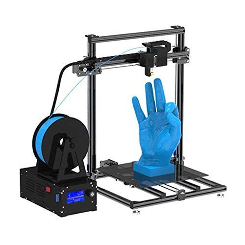 Bright Love Impresora 3D Tamaño Grande Doble Unidad Doble ...