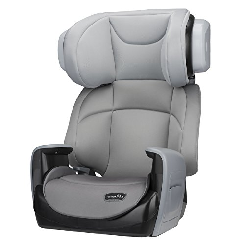 Evenflo Spectrum 2-in-1 Booster Car Seat, Cornerstone