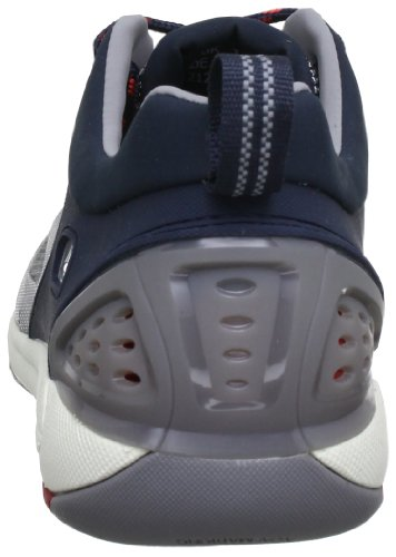 Clarks Oversea Speed 20354021 - Botas de deporte para hombre Azul