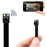 PNZEO VI Mini Camera 1080P HD wireless WiFi surveillance...