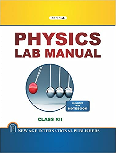 Physics Lab Manual for class XII: Amazon in: Narinder Kumar