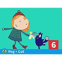Peg + Cat: Season 6