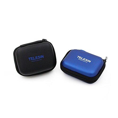 Telesin Portable Mini Bag Pocket Carry Case Action Camera