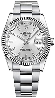 Rolex Datejust 36 116234 from Rolex
