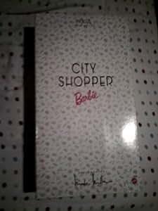 Barbie - City Shopper, by Nicole Miller