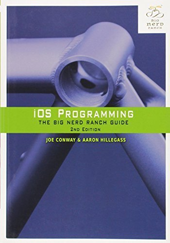 iOS Programming Guides Conway 2011 07 02 product image