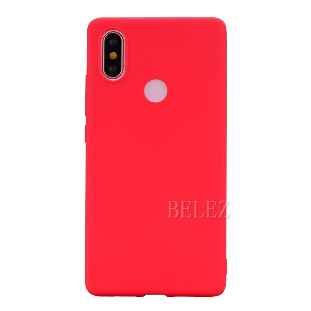 Amazon.com: Candy Color Case On The Redmi Note 6 Pro 5 6A 4X ...