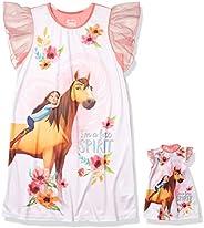 DreamWorks Girls' Spirit Nightgown