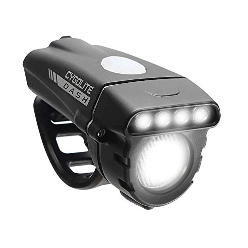 Cygolite Dash 350 lm USB Rechargeable Bicycle Headlight For Sale