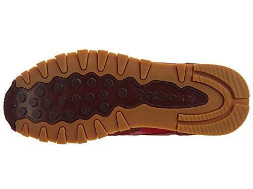 Reebok Men s CL Leather Spp Fashion Sneaker d4e047c03