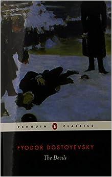 ^DOCX^ The Devils: The Possessed (Penguin Classics). Royal historia Graduate papel SPORTS