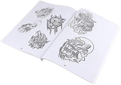 Libros de Tatuaje con Imágenes Corporales - I: Amazon.es: Belleza