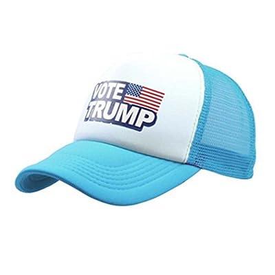 Dutch Brook Make America Great Again Donald Trump 2016 Campaign Cap Hat