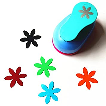 CADY Crafts Punch 2-Inch Paper Punches Craft Punches Cherry blossoms