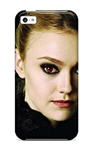 Hot 2101288K94097973 Faddish Dakota Fanning As Jane Case Cover For Iphone 5c