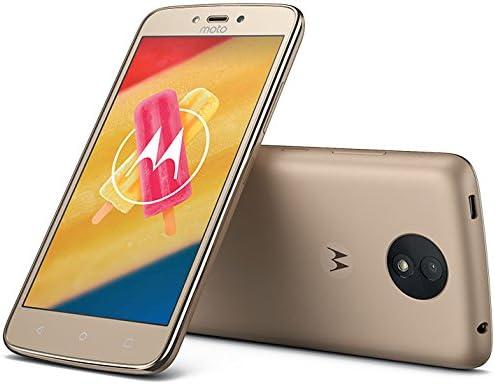 Motorola Moto C Plus 5