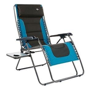 WESTFIELD OUTDOOR XL Zero Gravity Chair by WESTFIELD OUTDOOR
